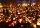 Msza Święta w intencji zmarłych nauczycieli i wychowawców